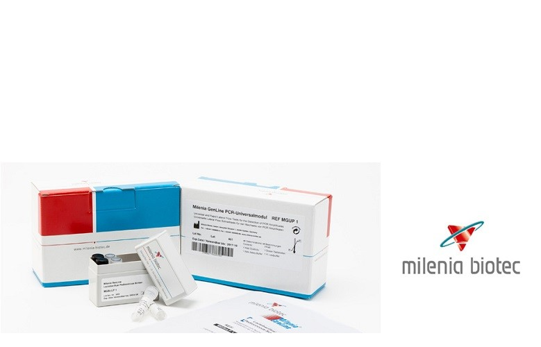 Milenia® GenLine  Screen kits for beer spoiling microorganism detection now available!